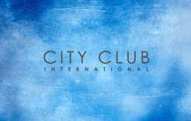 Банкетный ресторан City Club international